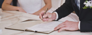 Prenuptial Agreement Attorney