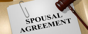 Chicago Spousal Support Lawyer