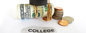 College Expenses and Divorce