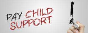 Child Support Attorney