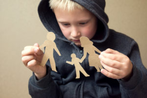 Harwood Heights Child Custody Lawyer