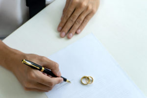 Harwood Heights Divorce Lawyer